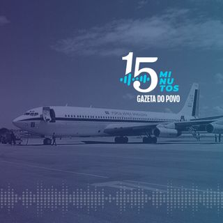 Ministros políticos de Bolsonaro: jeitinho para usar aviões da FAB