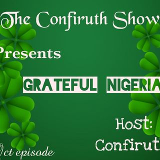Grateful Nigerian