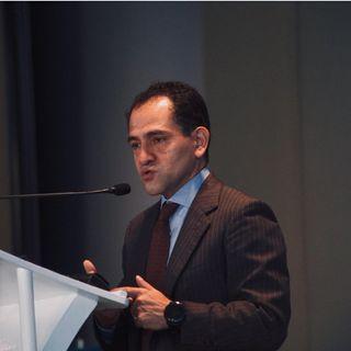 Conflicto Irán-EU tiene un efecto menor en México: Herrera