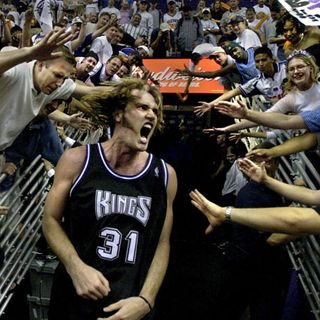 Part 1: Scot Pollard talks 02' Kings, Greatest Show on Court, Horry's Three in Game 4, Life after Ball