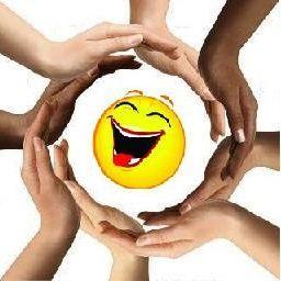 Hoy Día Internacional de la Sonrisa