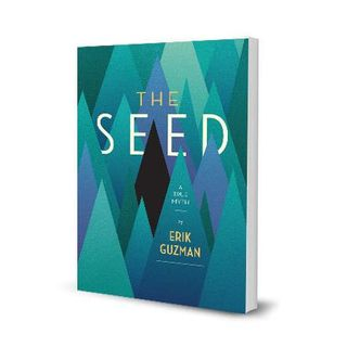Author Erik Guzman discusses #TheSeed on #ConversationsLIVE