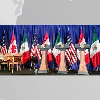 Publican protocolo para sustituir Tratado con EU y Canadá