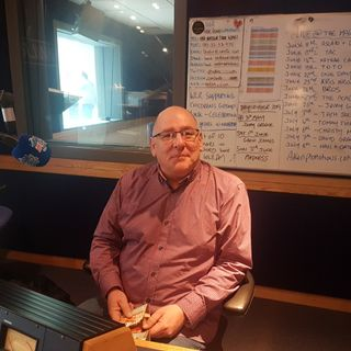 Liam Daly discussed the 2020 season of The Symphony Club of Waterford