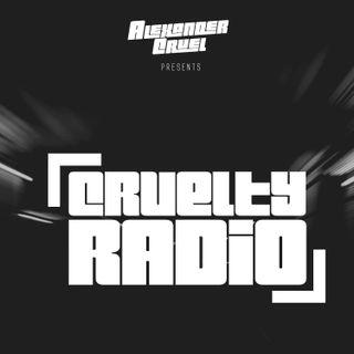 Cruelty Radio 5