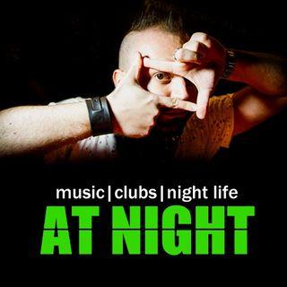 At Night - Clubs Music Night Life