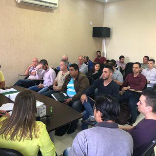 Empresa de Bariri ganha licitação de serviço de limpeza urbana