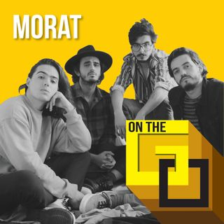 12. On The Go with Morat
