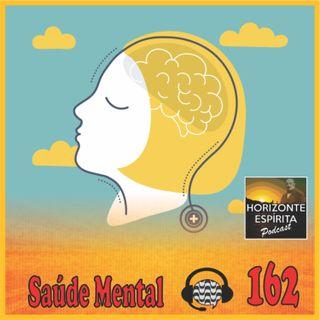 Papo de Calçada #162 Saúde Mental