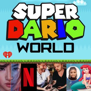 SDW Ep. 63: Super Dario News 8 - Disney Cash Grab?