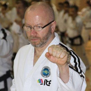 Interview with Master Martin Hewlett VII