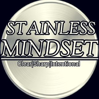GOD-LIKE MINDSET | STAINLESS THOUGHTS OF A WARRIOR