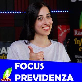 Focus PREVIDENZA