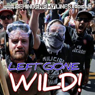 Liberals Gone Wild!
