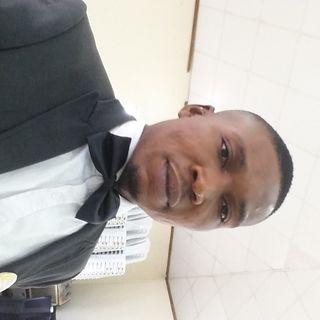 Simon Friday okorie