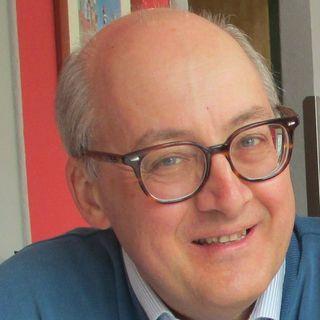Il Maggio Organistico presenta - Gabriele Catalucci Organista