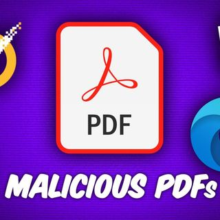 ATG 59: Can a PDF Have a Virus? - How to Safely View a Malicious PDF