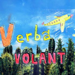 VERBA VOLANT (IT) - Episodio Pilota - Special Guest: Mara Venier
