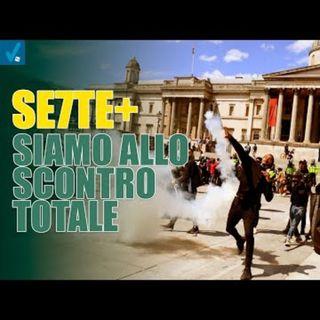 Da Londra a Roma siamo allo scontro totale