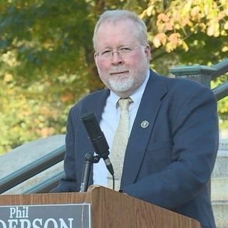 Phil Anderson, Libertarian for WI Governor