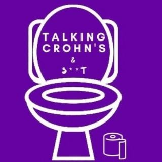 Series 4 Episode 1 - Talking Crohn's With Jake and Andy.
