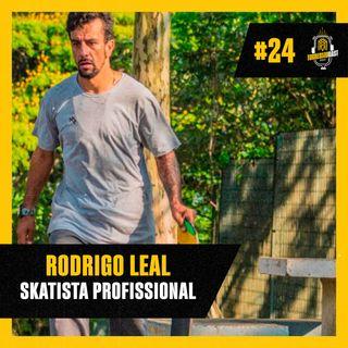 Rodrigo Leal (Maizena) - Torresmocast #24