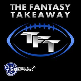 Fantasy Football Week 8 Recap - Jeff's First Appearance on the Injury Report