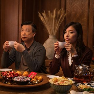 """#2 - """"That Chinese man from The Farewell"""" - feat. Writer Charles"""