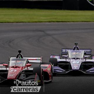 Fórmula 1: Una meta y un camino