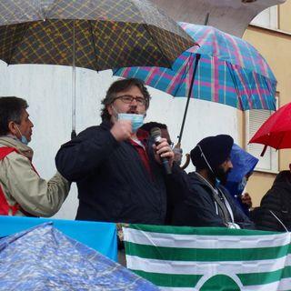 Caporalato e Agromafie - intervista a Marco Omizzolo