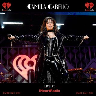 Camila Cabello - Live from the iHeartRadio Jingle Ball Stage | Full Concert | Full Show | Extended Set | Full Set | Complete Performance |