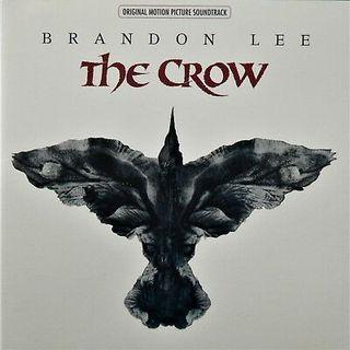 El Lounge de Chak - The Crow OST