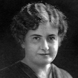 Maria Montessori (decima puntata)
