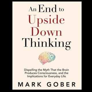 The Scientific Proof That Consciousness Creates Reality with Mark Gober