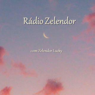 Rádio Zelendor: 01 - Introdução ao Podcast