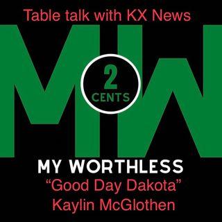 Table Talk With KX New own Kaylin McGlothen