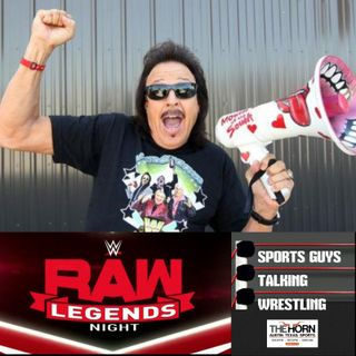 Jimmy Hart WWE Jan 4 2021