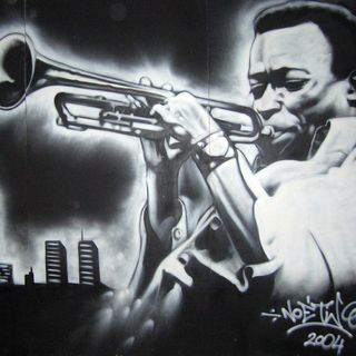 Miles Davis- Compilation