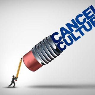 Episode 47 - Cancel Culture the goal of NPD