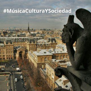 Sinfonismo para París del siglo XIX