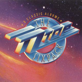 ESPECIAL ZZ TOP SIX PACK 1987 PT03 #ZZTop #bluesrock #stayhome #wearamask #dot #wakko #yakko #wanda #thevision #jimmywoo #darcylewis #ps5