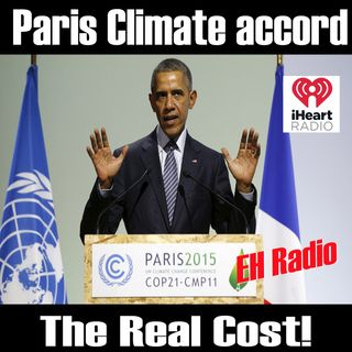 Morning moment What the Paris Climate Agreement Was Really About Aug 28 2017