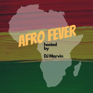 Afro Fever Vol 28