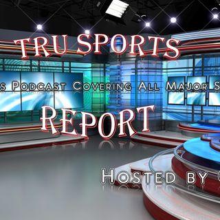 Tru Sports Report
