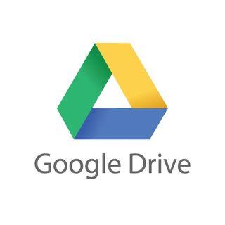 Tic Google Drive