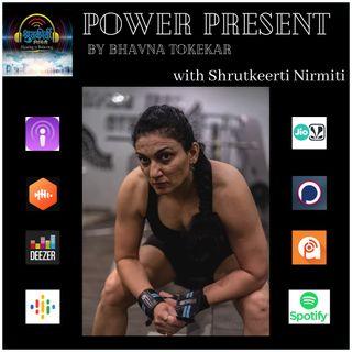 Power Present Zero Episode