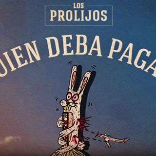 La Selección de Carla ~ Los Prolijos (Quién deba pagar) ♫