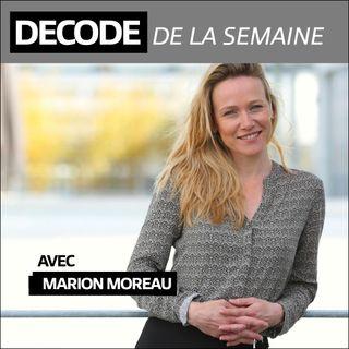 DECODE de la semaine / FrenchWeb