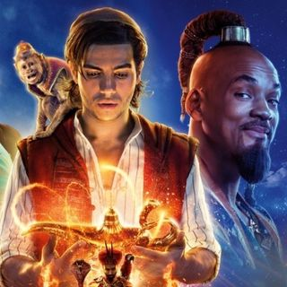 ALADDIN - Barbie Reviù! Recensione (NO SPOILER)