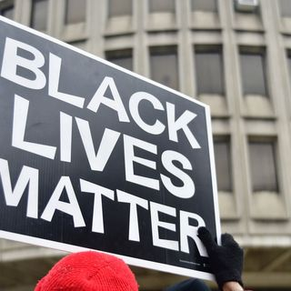 BLM (Is Change Possible)?